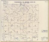 Township 11 N., Range 4 W., Ferrier Pk., Chehalis River, Lewis County 1960c